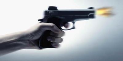 Imputan a un hombre que habría baleado a guardia de seguridad ciudadana
