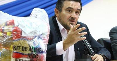 MEC aclara que aún no hay un plazo para la suspensión de clases