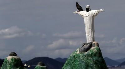 Covid-19: 6.836 contagiados y 240 decesos en Brasil