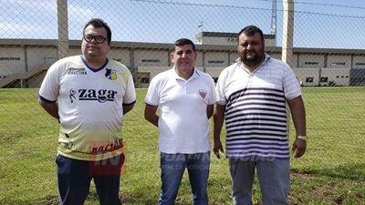 ASOCIACIONES DEPORTIVAS ORGANIZAN COLECTA PARA ESTE FIN DE SEMANA