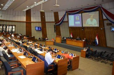 Con modificaciones, Senado aprueba distribución de royaltíes