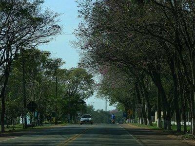 Prohíben circulación de buses en San Juan Bautista durante la cuarentena