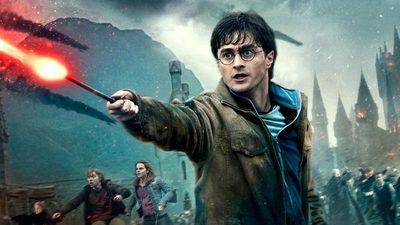 """Nuevo entretenimiento mágico con """"Harry Potter At Home"""""""