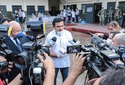 Fecha de retorno a las aulas dependerá del Ministerio de Salud, afirma titular del MEC