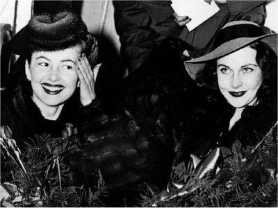 La Edad de Oro de Hollywood no fue tan dorada para las mujeres, según estudio