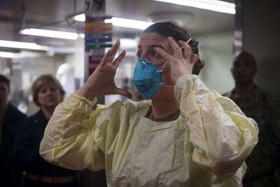 EE.UU. supera ya 200.000 contagiados por coronavirus