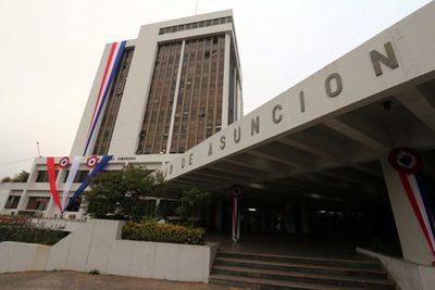 Senadores postergan elecciones y prolongan mandatos municipales