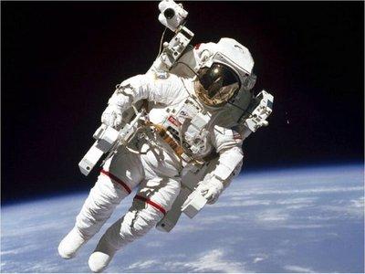 La NASA recibe 12.000 solicitudes para la nueva generación de astronautas