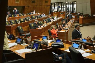 Senadores dejan sin quórum sesión para tratar recorte de privilegios