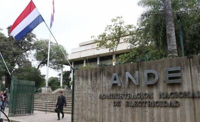 HOY / Siguen los recortes en el sector público: ANDE suspende descuento del 50% en factura de funcionarios
