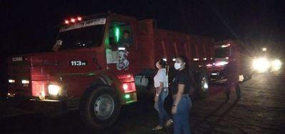 Rigurosos controles en SJN dejan varios detenidos