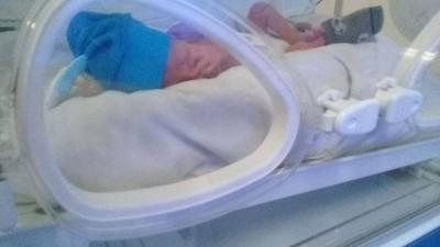 HOY / Muere en Estados Unidos un bebé de seis semanas con coronavirus