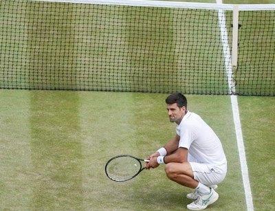 Wimbledon ya quedó oficialmente cancelado