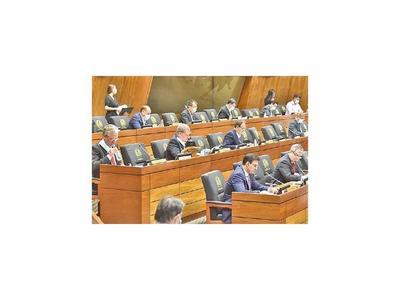 Senado posterga estudio de la eliminación de Parlasur