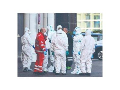 Murió un paraguayo en Italia por coronavirus