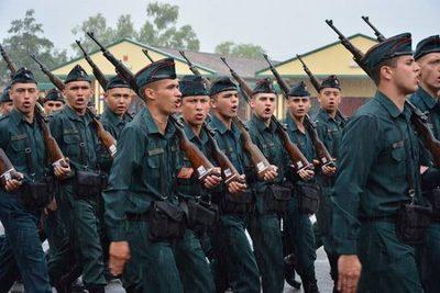 Corte condena a Paraguay por muere durante servicio militar