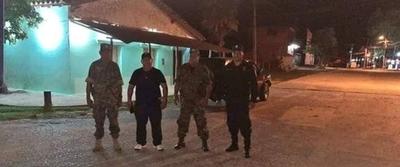 HOY / Hasta el cumpleañero fue imputado: violaron cuarentena con farra en el Chaco