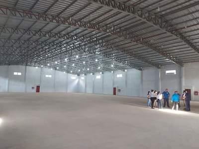 Zona Franca pone a disposición sus instalaciones para aislamiento sanitario