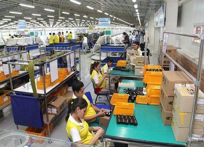 Exportaciones de maquila ascienden a USD 54 millones