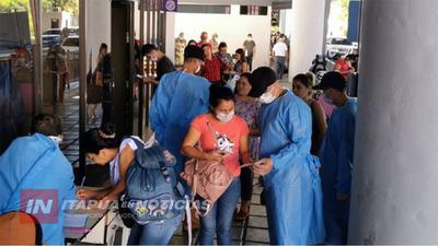 COVID-19: MÁS DE 1.000 PARAGUAYOS ESPERAN INGRESAR AL PAÍS