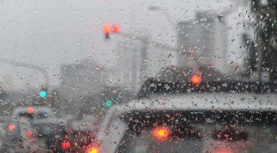 Frente frío: lluvias, tormentas y descenso de temperatura para este jueves