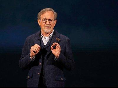 Spielberg y AFI lanzan un cineclub virtual para enfrentar la cuarentena