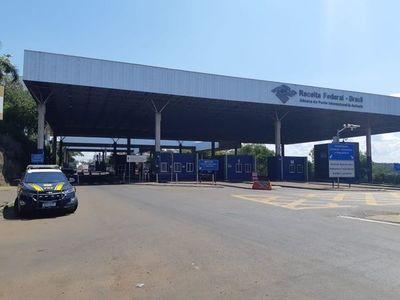 Foz de Yguazú suma 13 casos positivos de COVID-19