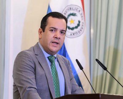 Gobierno presenta Plan de Protección al productor agrícola