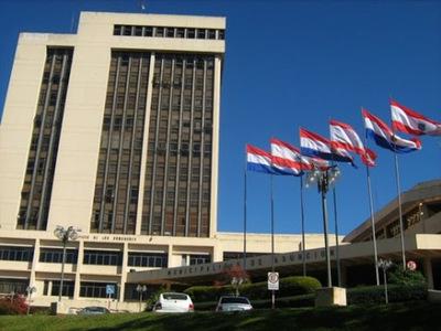 Comuna asuncena registra mínimos ingresos impositivos