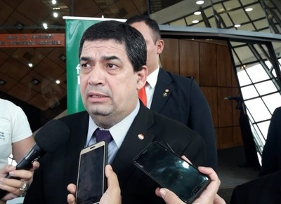 Proyecto sobre uso de royalties: Vicepresidente operará para que modificaciones sean rechazadas en Diputados