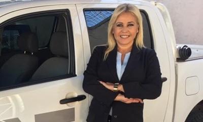 En nombre de Blanca López, intentaban estafar vía Whatsapp