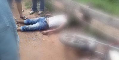 Fatal accidente en Concepción
