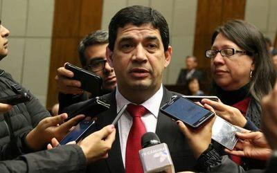 """""""A la ciudadanía le ofende los privilegios"""", dice el vice y vaticina rápida reforma del estado"""
