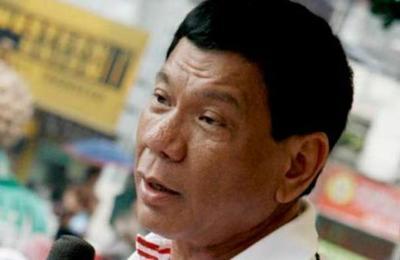 'Te enviaré a tu tumba': Presidente de Filipinas ordena disparar contra quien viole la cuarentena