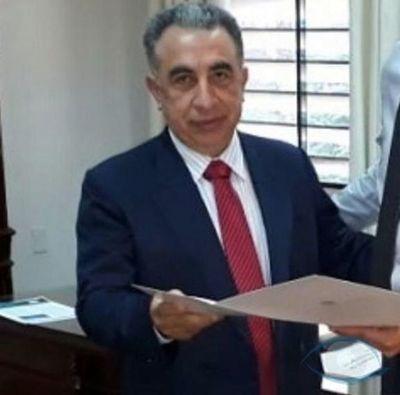 Farsante: José Carlos Acevedo se niega a transferir los 2.500 millones al Consejo Local de Salud