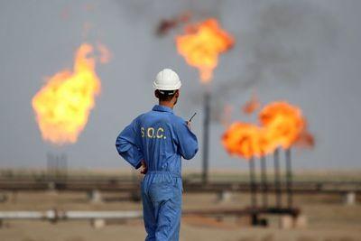 Petróleo sube casi 25% en Nueva York a 25,32 USD el barril