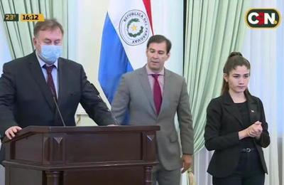 Coronavirus en Paraguay : Analizan reforma estructural del Estado