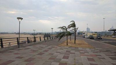 Tomarán muestras para test de coronavirus en la Costanera de Asunción