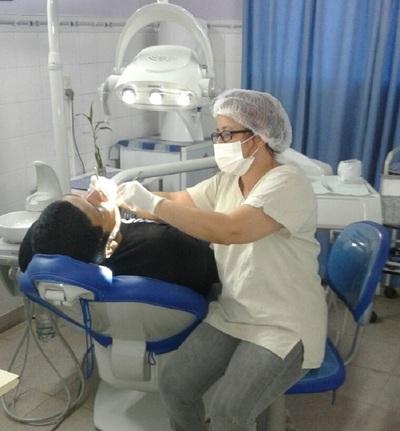 Odontólogos piden apoyo del gobierno