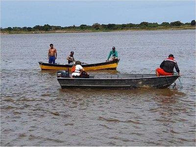 Adolescente murió ahogado en el río Paraguay