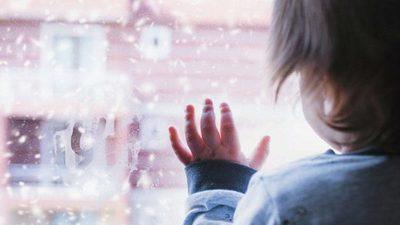 El autismo y la angustia de quedarse en casa