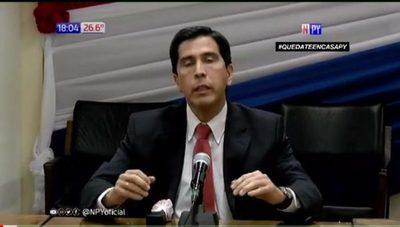 65 compatriotas ingresarán al país por medida excepcional