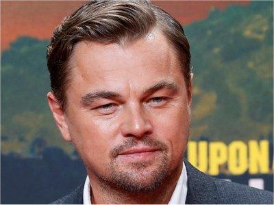Leonardo DiCaprio y Apple crean un fondo para dar comida durante la pandemia
