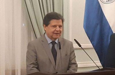 """Acevedo: """"Medidas restrictivas llegarán a su máxima expresión en las próximas horas"""""""
