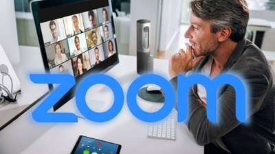 HOY / Detectan vulnerabilidad en plataforma Zoom: hackers podrían acceder a datos de usuarios