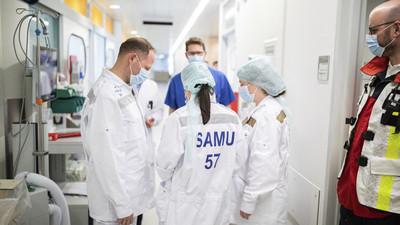 Coronavirus: Alemania supera el millar de muertos y suma casi 80.000 contagios