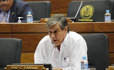 HOY / Senado: Buscarán sesionar desde sus casas, anunció Pakova Lesdema