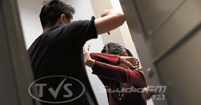 Violencia y encierro: Servicios para víctimas siguen operando