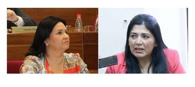 Fiscalía investigará si parlamentarias estuvieron en últimas sesiones y no guardaron cuarentena