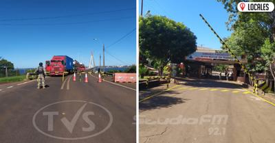 EBY proporcionará zona primaria a camioneros para guardar aislamiento